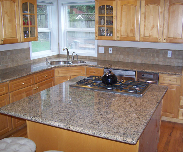 Kitchen Cabinets In Seattle: GRANITE COUNTERTOPS & CABINETS SEATTLE